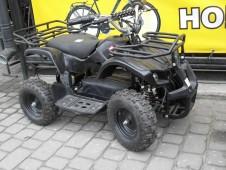 Электроквадроцикл HB-EATV 800N мотор 800Wскорость20км.вес65rг,